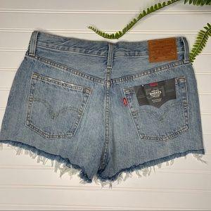 Levi's Shorts - Levi's 501 short